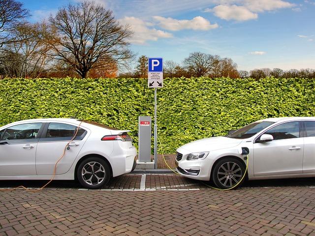 La voiture électrique – Partie 2 : Son Histoire