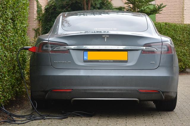 La voiture électrique – Partie 3