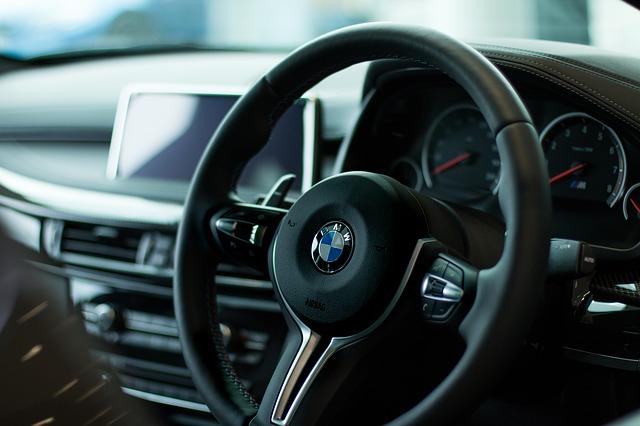 L'histoire des constructeurs automobiles – Partie 3 – BMW (1ère partie):