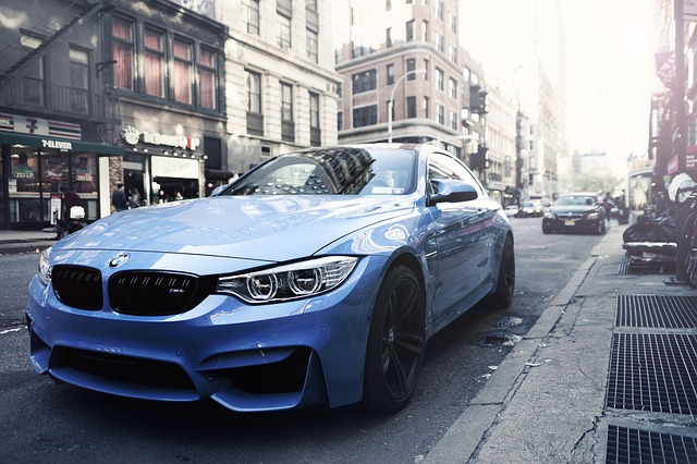 L'histoire des constructeurs automobiles - Partie 4 - BMW (2ème Partie) :
