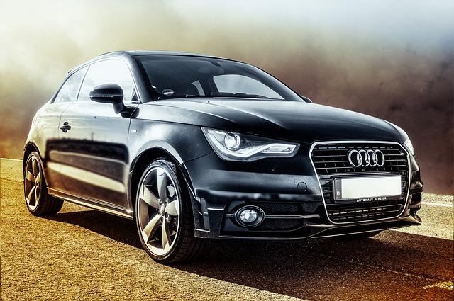 L'histoire des Constructeurs Automobiles – Partie 2 – Audi :