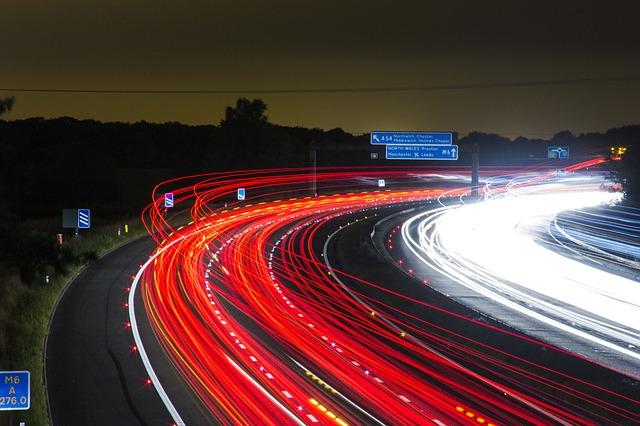 Les autoroutes françaises